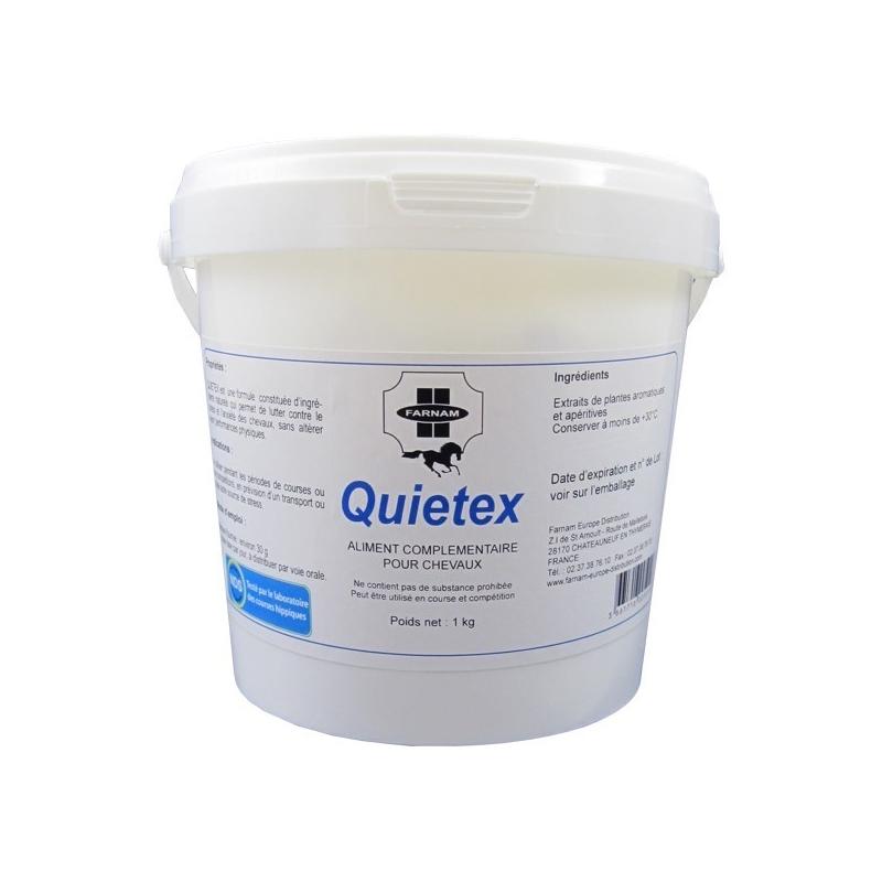 Quietex Poudre