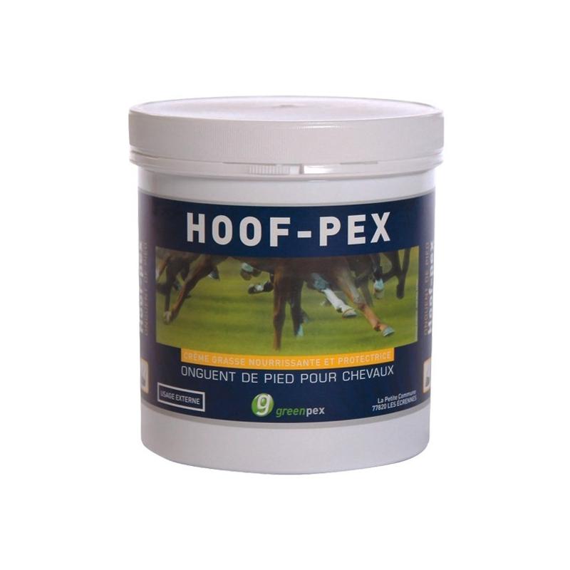 HOOF-PEX