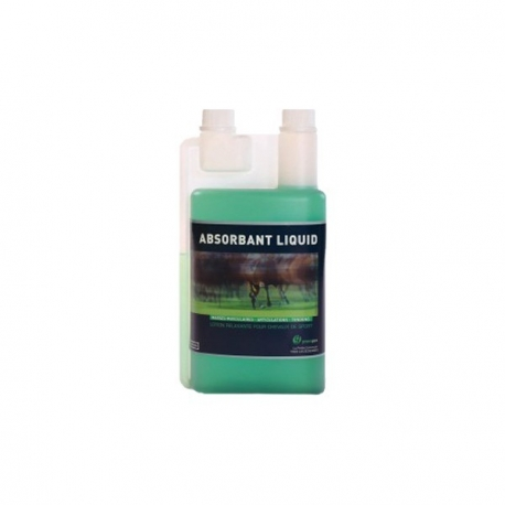 ABSORBANT LIQUID 1l