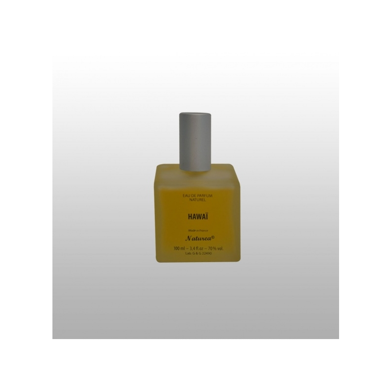 PARFUM HAWAÏ vaporisateur 100 ml