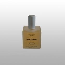 PARFUM VANILLE-CARAMEL vaporisateur 100 ml