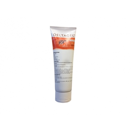 DELTAGEL - Tube de 250ml