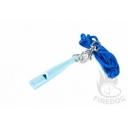 SIFFLET ACME 210 1/2 (Cordon offert) : Couleur:Baby blue