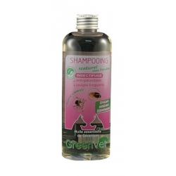 SHAMPOOING INSECTIFUGE