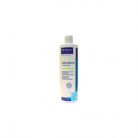 SEBODERM - Flacon de 200 ml