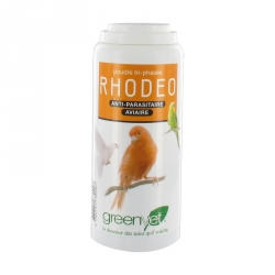 RHODEO POUDRE AVIAIRE