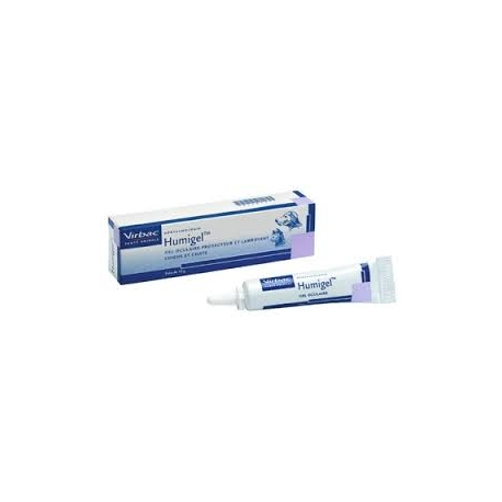 Humigel gel oculaire - Tube de 10 g