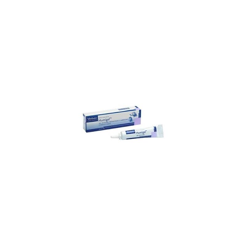 Humigel gel oculaire - Tube de 10 g