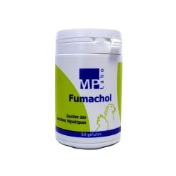 FUMACHOL - Pot de 50 Gélules