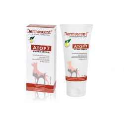 Dermoscent ATOP 7 Hydra Cream - Tube de 50ml