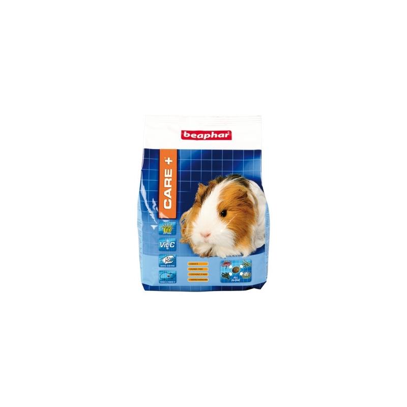 Cochon d'Inde Care + - Sac de 1,5kg