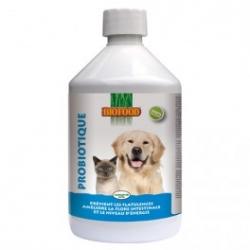 Biofood Probiotique pour chien et chat
