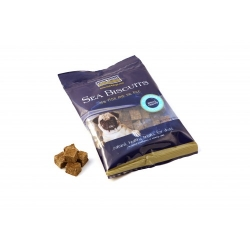 Biscuit Fish4dog - Poisson riz