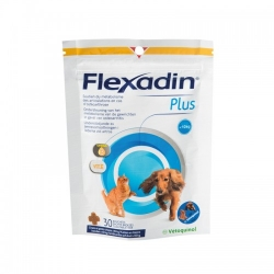 FLEXADIN PLUS MINI BOUCHEES