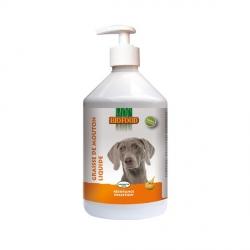 Graisse de mouton pour chien Biofood