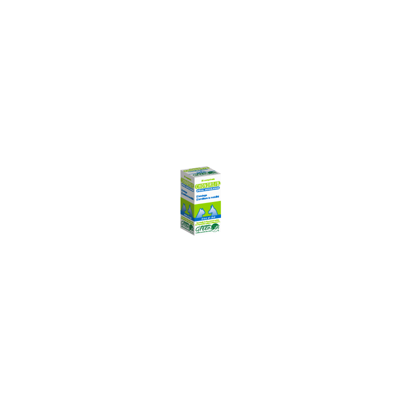 CHONDRO/B - Présentoir 30x10 comprimés