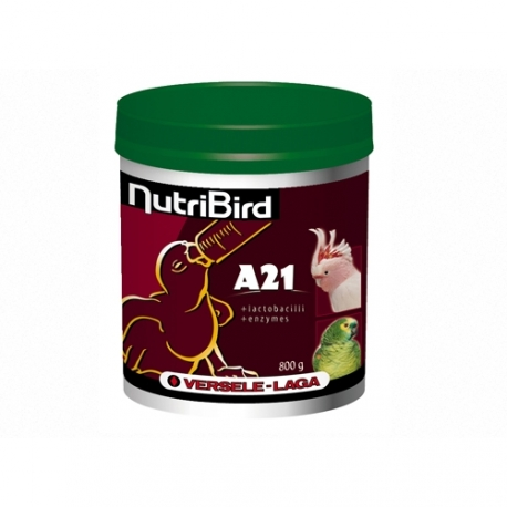 NutriBird A 21 - Pot de 800 g
